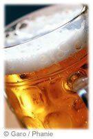 Bière santé