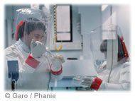 Les germes du bioterrorisme