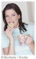 Goûter Biscuit