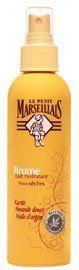 Brume lait hydratant, le Petit Marseillais