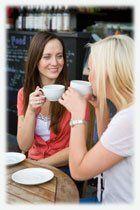 Café thé polyphénols