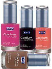 Calcium Power, Nivea