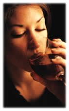 Cancer alcool femmes