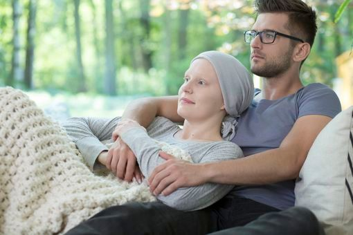 Cancer du sein et sexualité : patiente et sexothérapeute