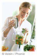 Cancer sein prévention alimentation