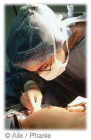 Cancer du sein et chirurgie