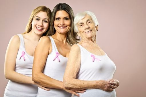 cancers du sein BRCA