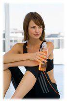 Chaleur, sport, hydratation