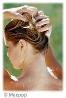 Soignez amoureusement vos cheveux