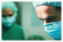 Chirurgie cerveau