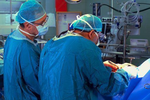 Chirurgie de la sciatique