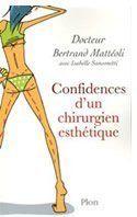 Livre Bertrand Matteoli