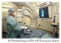 La chirurgie mini-invasive