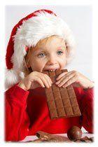 Chocolat et santé