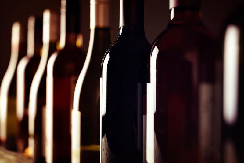 choisir, conserver et servir son vin