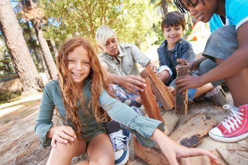 Choisir la colonie de vacances de votre enfant