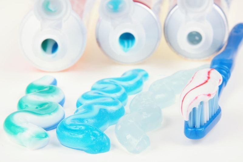 Choisir son dentifrice