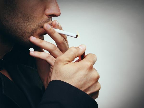 cigarette light