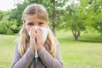 climat allergie