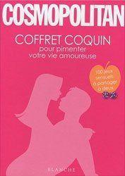 Coffret Coquin Cosmopolitan