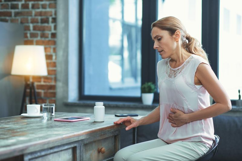 Comment soigner les brûlures d'estomac ?