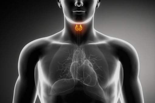 complications chirurgie thyroide