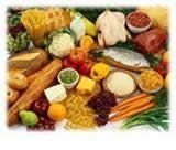 Les calories des aliments