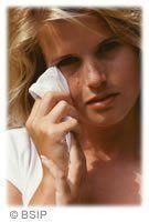 La conjonctivite allergique
