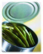 Des vitamines dans les conserves