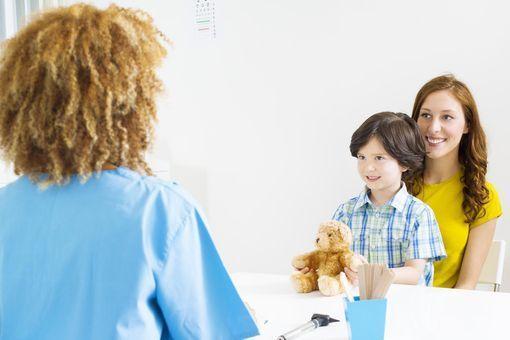 Consultation pour enfant en homéopathie