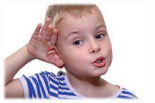 Les prothèses auditives