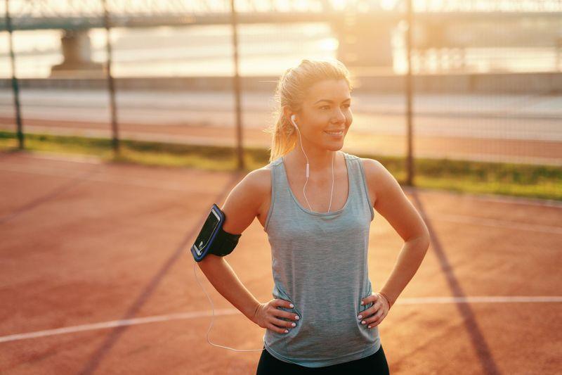 Courir un 5 km : notre plan d'entraînement