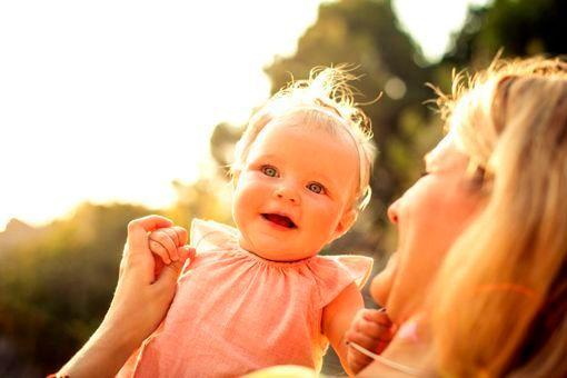 crème antimoustique pour bébé