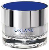 Crème de nuit, Orlane