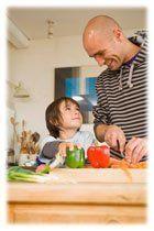 Cuisine nature Alain Ducasse