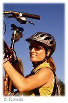 Cyclotourisme vélo