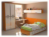Décoration d\'une chambre d\'enfant - Déco chambre enfant - Doctissimo