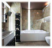 Décoration de sa salle de bains - Déco salle de bains - Doctissimo