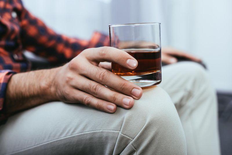 Dégâts de l'alcool sur la santé