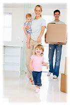 Démarches déménagement