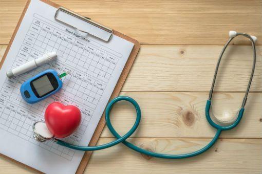 Diabète et maladies cardiovasculaires