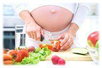 Diabète gestationnel régime