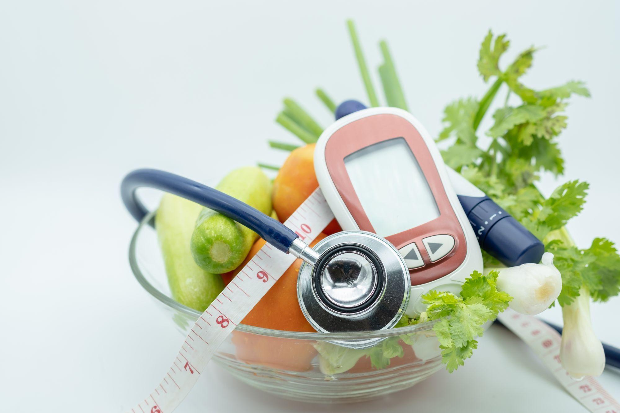 Diabète : les aliments privilégier