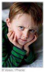 Enfant antisocial