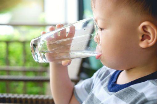 enfant diabète signes