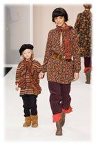 Enfants mannequins