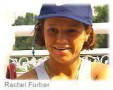 Rachel Forber
