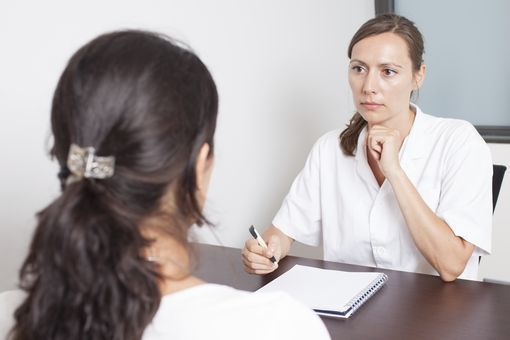 examens du premier mois de grossesse