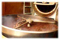 Fabrication café