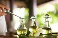 fabrication des huiles essentielles
